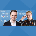 SEO 418 TeaPodcast Label KPI